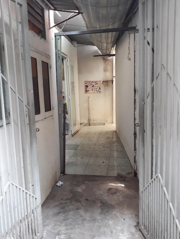 Bán nhà hẻm 2117 Phạm Thế Hiển phường 6 Quận 8 giá rẻ 2020