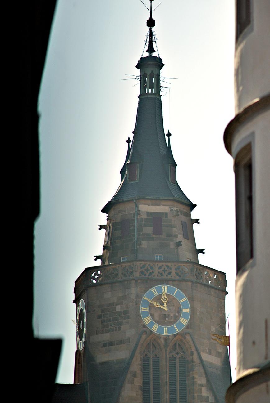 Tübingen in 300mm #5