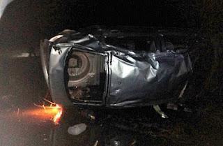 В  Учалинском районе произошло смертельное ДТП