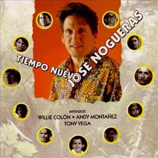 TIEMPO NUEVO - JOSE NOGUERAS (1994)
