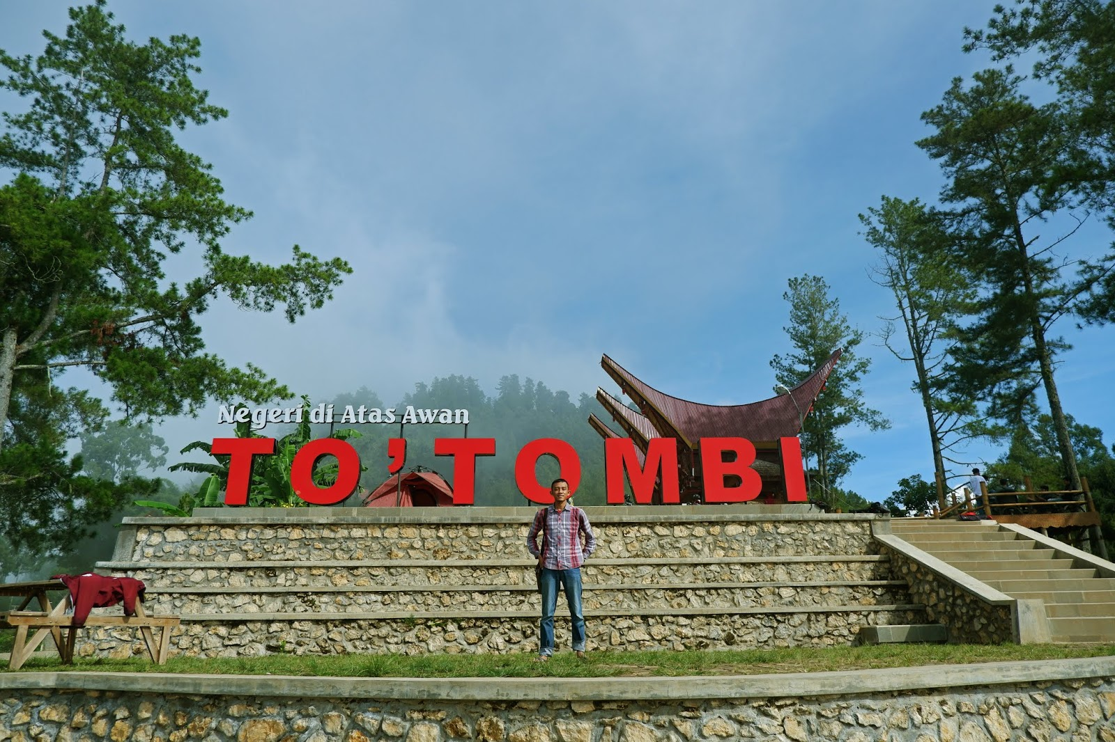 lolai to'tombi toraja