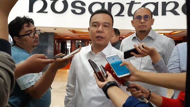 PKS Sebut Mega Rendahkan Derajat Prabowo, Gerindra: Jangan Mengadu Domba!