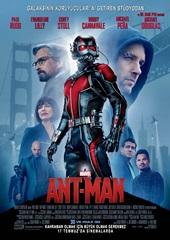 Karınca Adam (2015) Film indir
