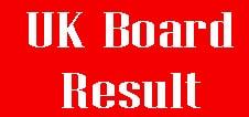 UK Board 12th Result