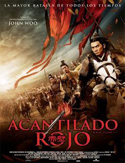 Acantilado rojo (2009) | 3gp/Mp4/DVDRip Latino HD Mega