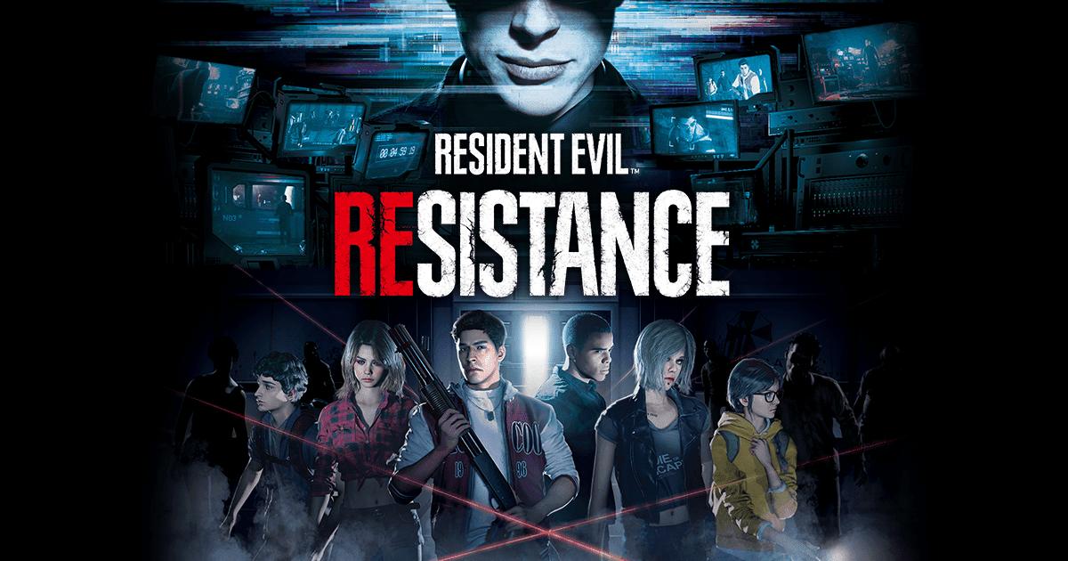 مراجعة احدث العاب الاكشن والزومبى الشهيرة Resident Evil Resistance