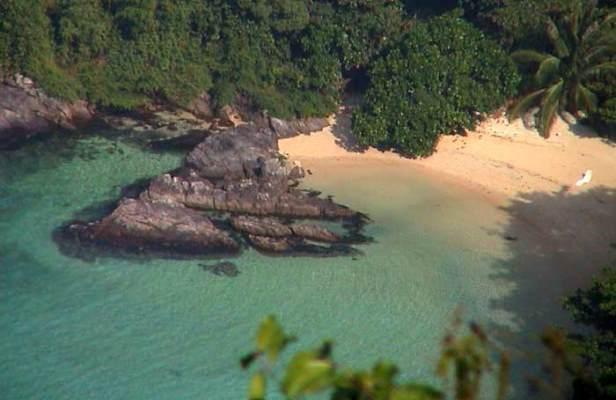 Pulau Tenggol, Terengganu