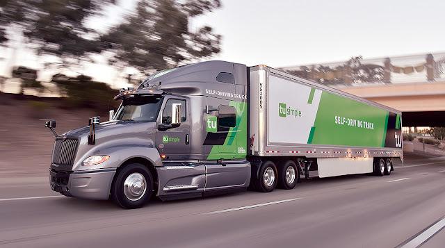 Trucking Partner