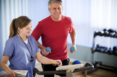 10 Reasons Why Physical Therapy is Beneficial for Elderly Patients - El Paso Chiropractor