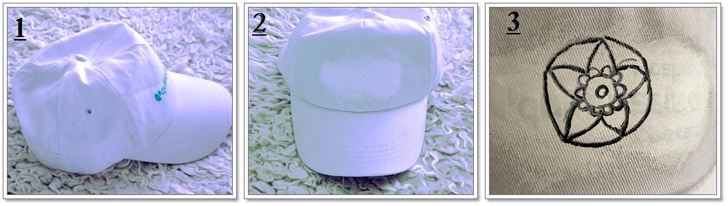 Cómo personalizar tu gorra de manera muy sencilla - HANDBOX 51409e87519