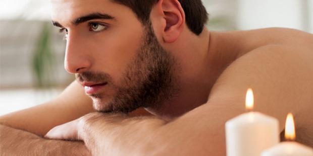 Perawatan Tubuh Untuk Pria