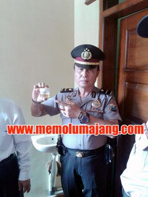 Kompol Bambang Setiawan, S.Pd