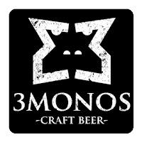 3 Monos Craft Beer