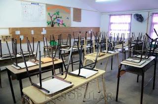 Al paro nacional del miércoles que viene, al que en la provincia ya habían adherido UDA y Suteba, confirmaron ahora que se sumarán la Federación de Educadores Bonaerenses (FEB) y la Unión de Docentes de la provincia (Udocba).