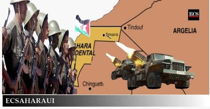 Mohamed VI reestructura el mando de las FAR marroquíes con el ojo puesto en el Sáhara Occidental.
