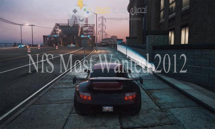 تحميل لعبة نيد فور سبيد Need for Speed مضغوطة جميع الإصدارات