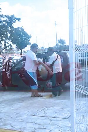 Tres ejecutados en 2 ataques realizados en menos de una hora en Cancún