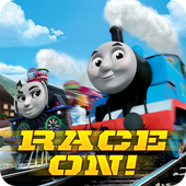 Thomas & Friends: Race On! MOD APK v2.2 for Android Original Version Terbaru 2017 Gratis