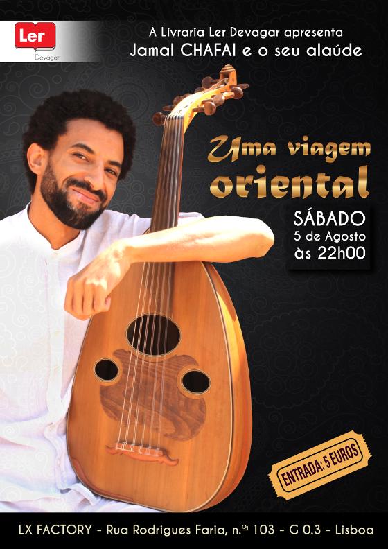 Jamal Chafal