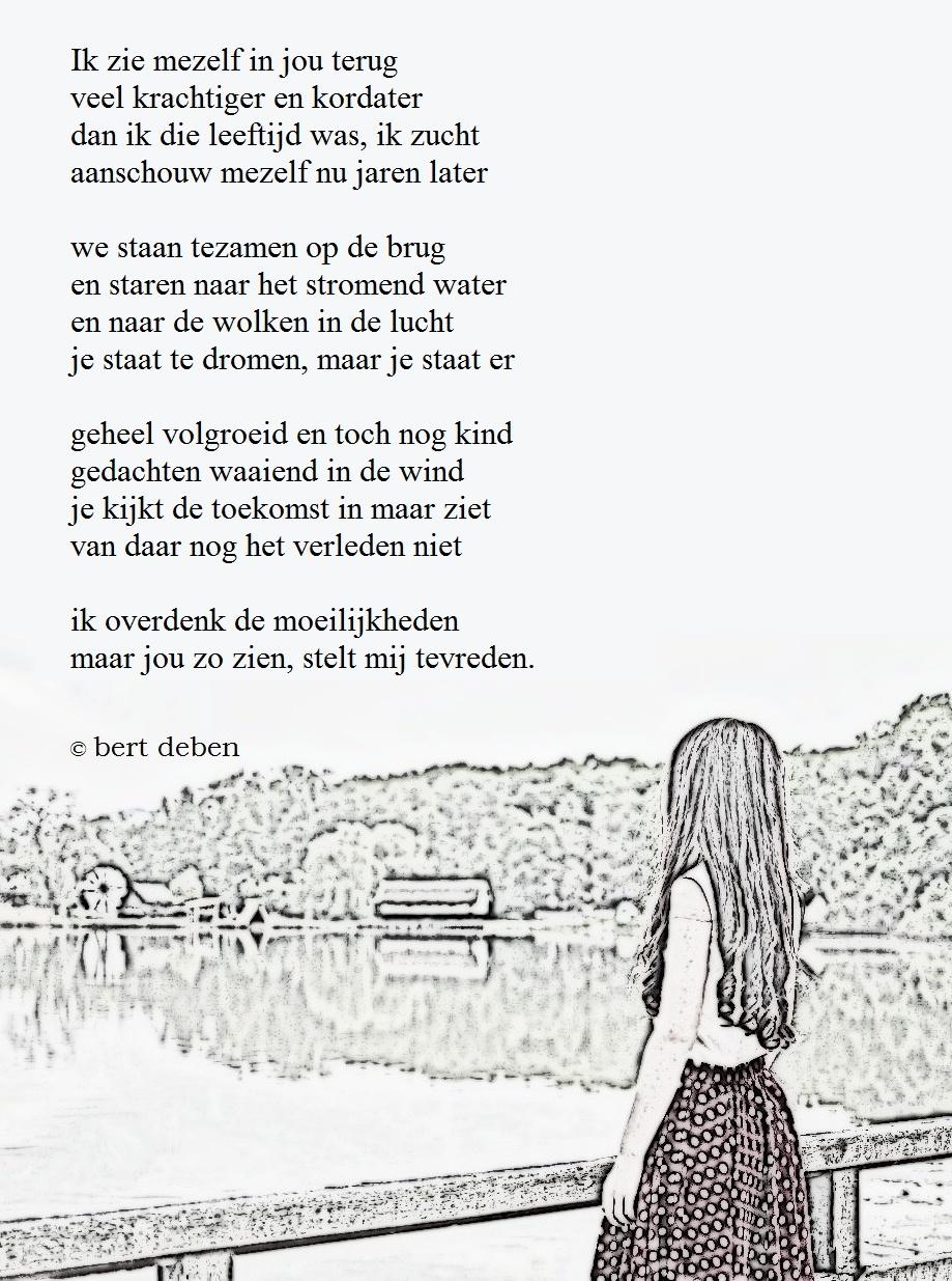 Leven In Poëzie De Brug