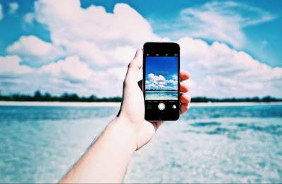 ارتفاع درجة حرارة الهاتف في الصيف