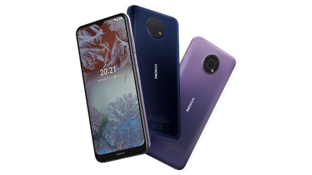 Nokia G10 prix maroc