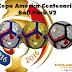 Bolas TenOR 2016 [Bola da Copa America 2016] Para Pes6