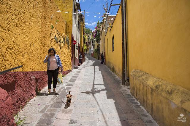 Rincones de San Miguel de Allende Guanajuato