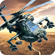 Gunship Strike 3D MOD (Unlimited Money)