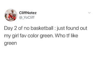 Corona Virus, NBA Meme