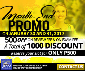 JROOZ FREE IELTS/IELTS UKVI OPENHOUSE PROMO  Join us on January 30-31, 2017  Know the basics of IELTS and IELTS UKVI  GET 1000 OFF  Manage Your Goals Today For Your Practice Tomorrow!