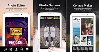 PicsArt Photo Studio 14.0.3 APK + MOD Full + PREMIUM Unlocked
