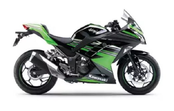 7 Motor Sport Kawasaki Ninja Paling Diburu