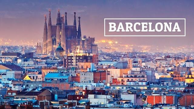 El precio del alquiler turístico en Barcelona crece un 39'4% en Semana Santa respecto 2018