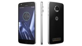 مواصفات و مميزات هاتف  Motorola Moto Z2 Play