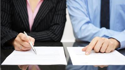 documentos exigidos pelo contratado em contratação direta
