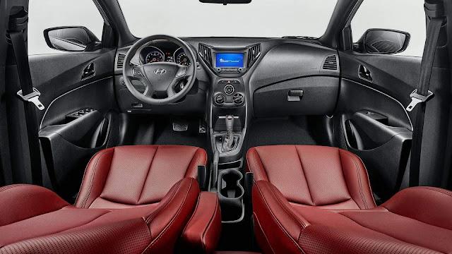 Hyundai HB20 R-Spec Limited 2018: fotos oficiais, informações e preço