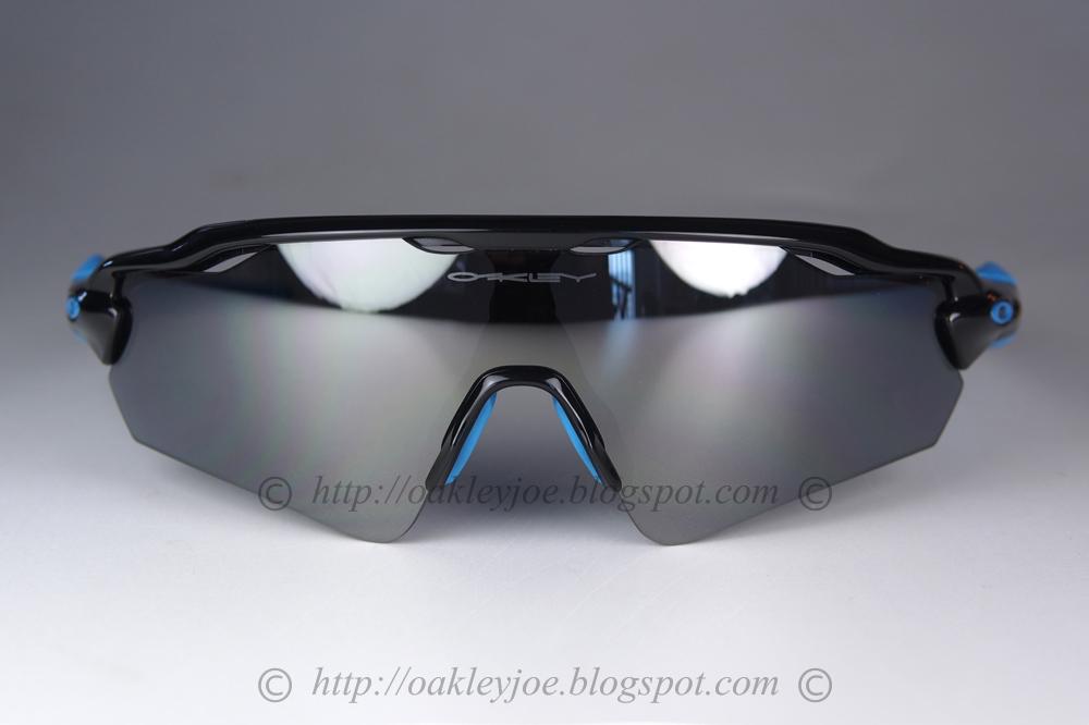 2945783467 Oakley Radar Ev Asian Fit Vs Regular