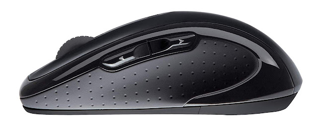 Amazon Offer Sale 53% OFF ( Discount $21.04) on Logitech M510 Wireless Mouse  only at $18.40. its low cheaper Price for amazon