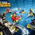 Una persecución se lleva a cabo mientras corres a través de las calles de la ciudad como tu personaje favorito de DC Comics. - LEGO® DC Mighty Micros GRATIS (ULTIMA VERSION FULL PREMIUM PARA ANDROID)