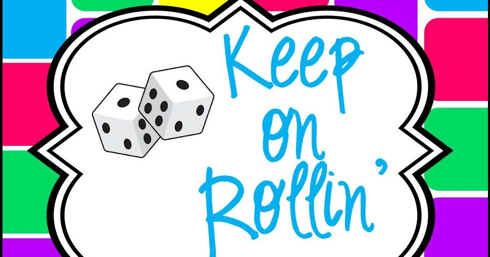 Keep On Rollin Dice Games on Keep On Rollin Dice Games