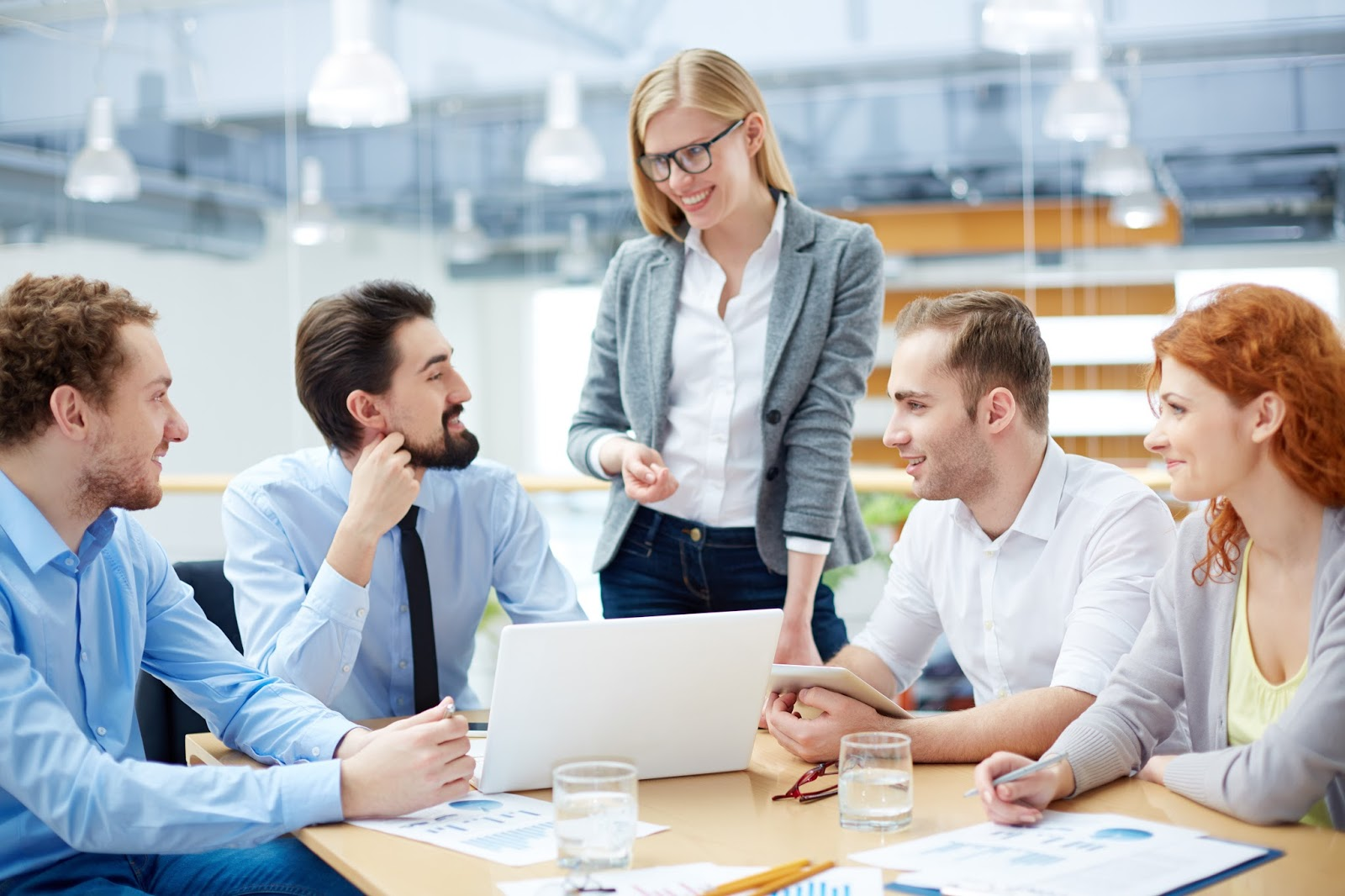 5 pomysłów na lepszy wewnętrzny PR