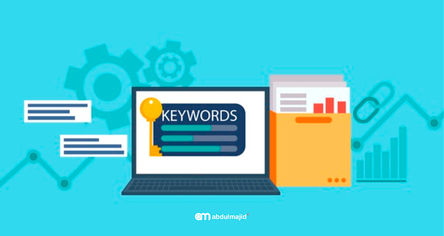 Keyword, Strategi SEO
