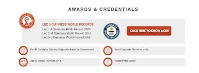 ujjwal patani awards