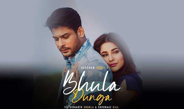 Bhula Dunga – Darshan Raval