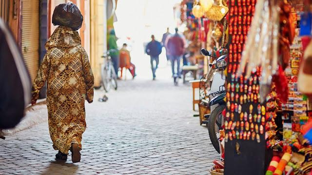 Cómo pasar 48 horas en Marrakech, Marruecos