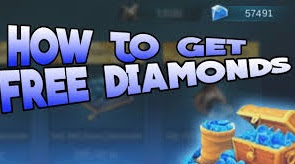Cara Mendapatkan Diamond Gratis di Mobile Legends 2020