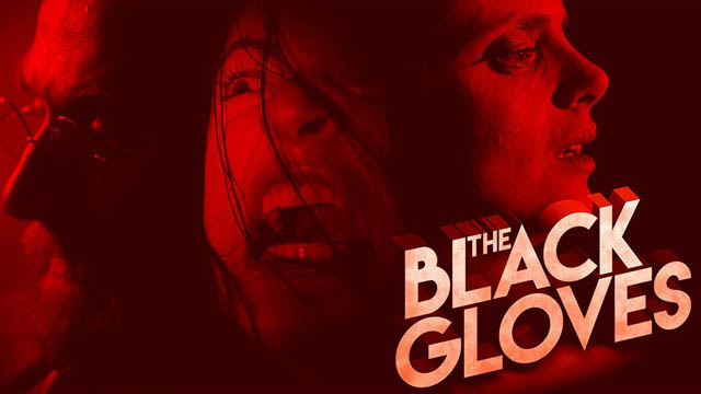 The Black Gloves (2020) English Full Movie Download Free