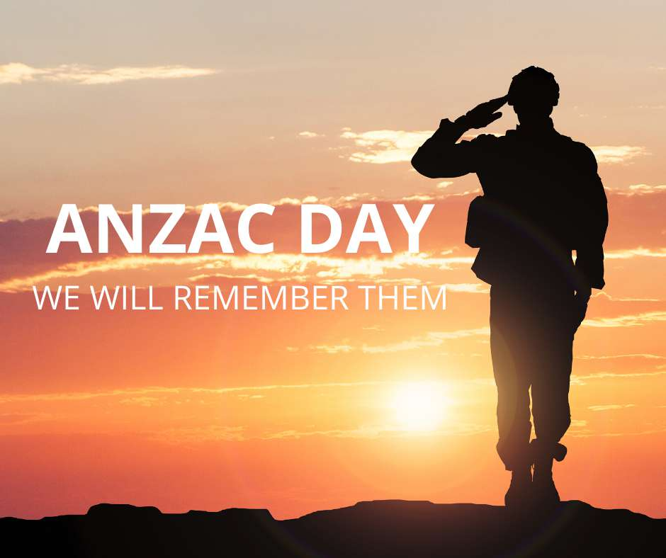 Anzac Day Wishes Beautiful Image