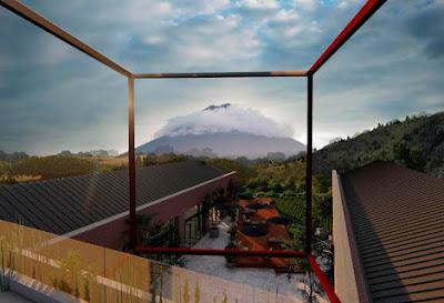 El Cubo, es el nuevo proyecto inmobiliario empresarial